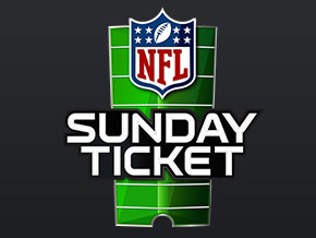 NFL Sunday Ticket Roku Channel