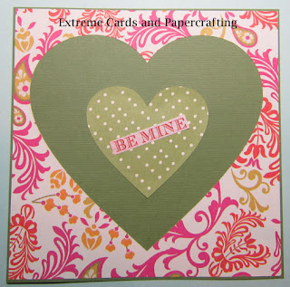 pop up card with sentiment attached