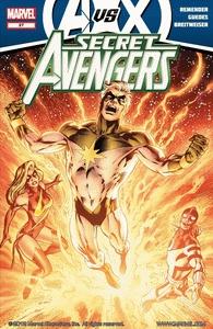 Secret Avengers #27 Download PDF
