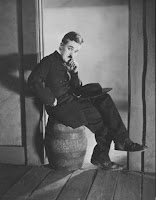"""Чарли Чаплин в """"Пилигриме"""". Фотограф: Джеймс Эббе - 8"""