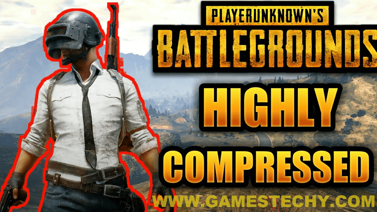Pubg Apk Obb Download Highly Compressed - iTechBlogs co