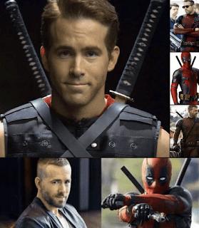 Deadpool 2: Once Upon A Deadpool | Official Trailer