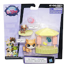 Littlest Pet Shop Small Playset Generation 5.5 Pets Pets