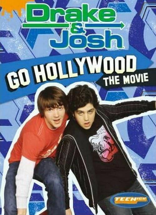 Descargar Drake Y Josh Van A Hollywood 2006 Pelicula Completa En Espanol Latino