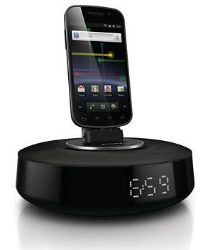 Philips Docking Speaker for Android AS111