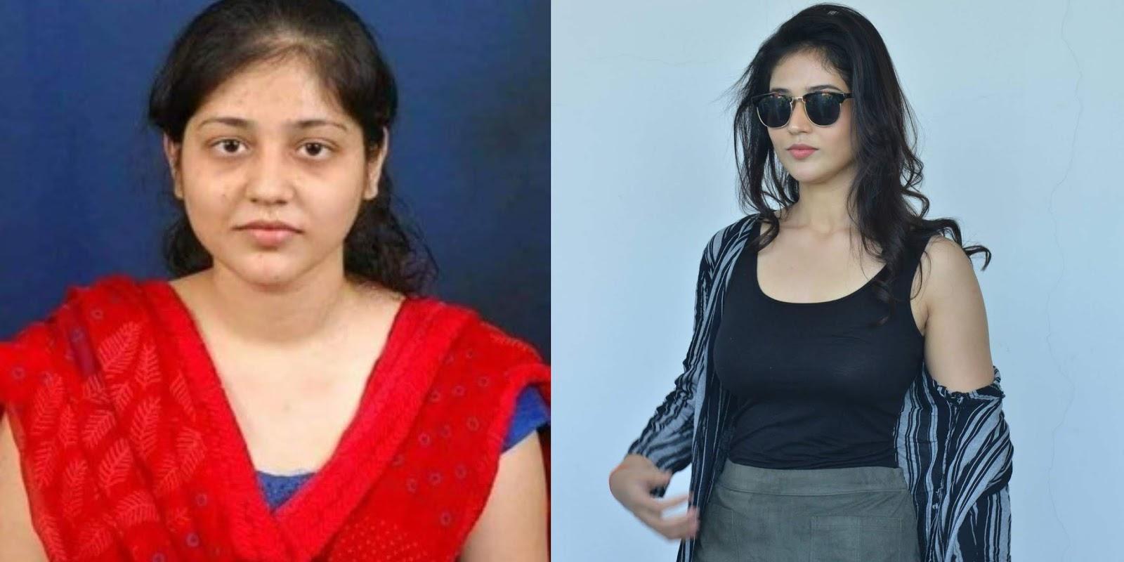 Priyanka Jawalkar's Epic Reply To The Trolls On Her Old Chubby Photo!