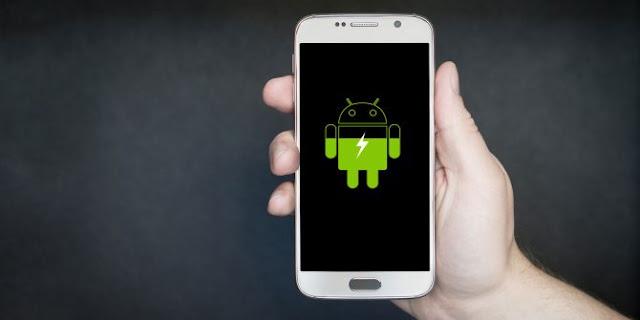 Masihkah Anda Tidak Mengenal Android? Inilah Sejarah Singkatnya