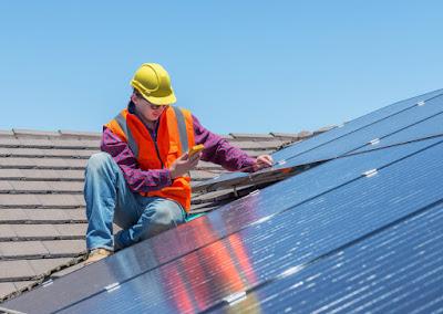 Solar Panel Theft