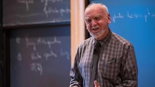 Spotlight : Mathematician Robert Langlands wins 2018 Abel Prize