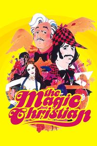 Watch The Magic Christian Online Free in HD