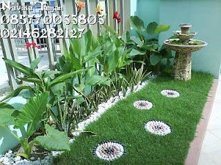 Jasa Tukang Taman Rumah Dibogor | Rumpur Gajah Mini Dibogor | Tukang Taman Bogor