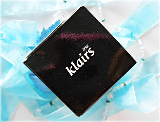 Klairs Midnight Blue Youth Activating Drop