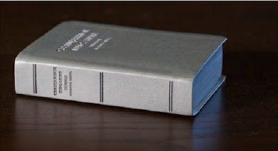 """Russia Declares the Holy Bible """"Extremist"""""""