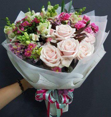 Hoa tặng sinh nhật người yêu đẹp