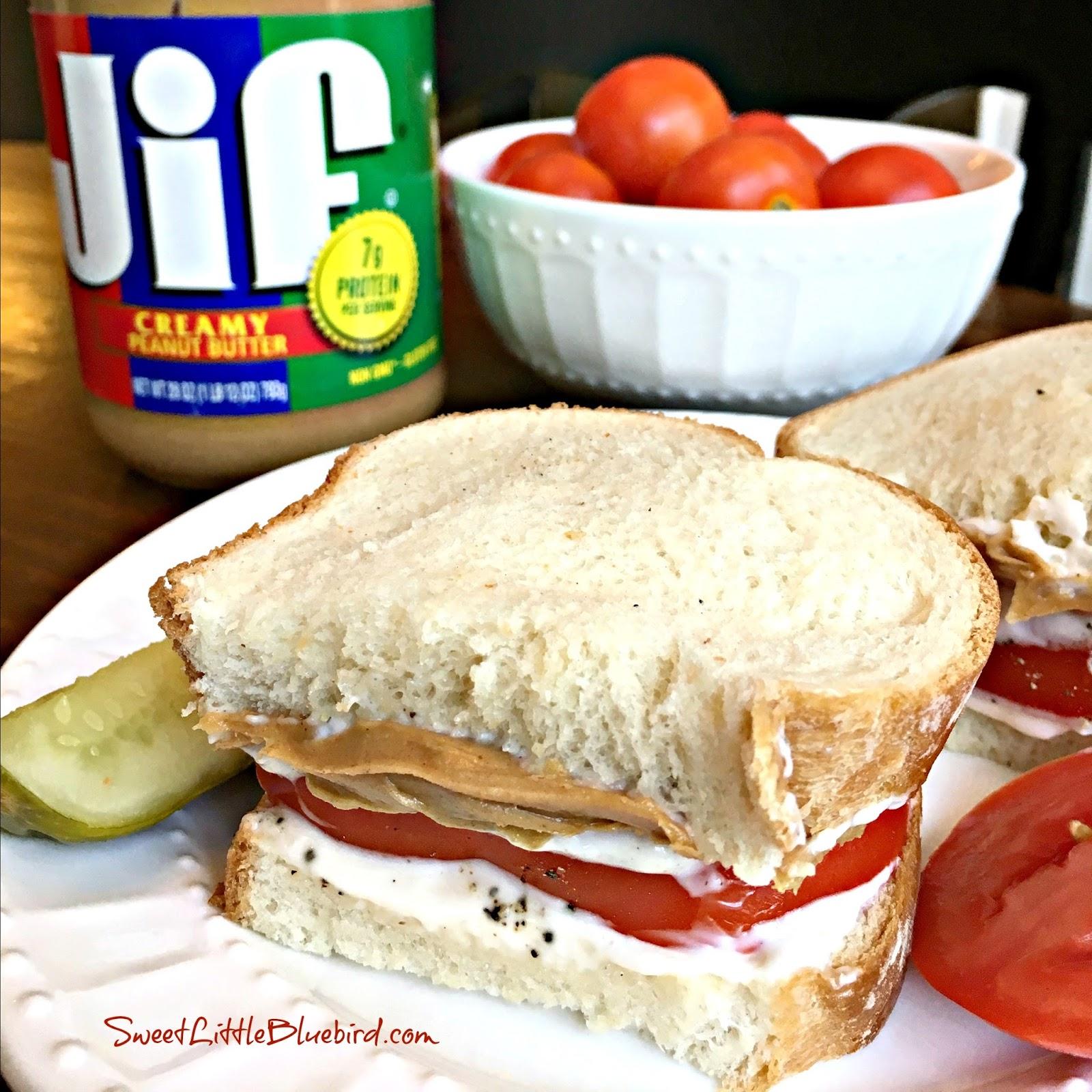 The Tomato Sandwich - Summer's Best Sandwich - Sweet ...