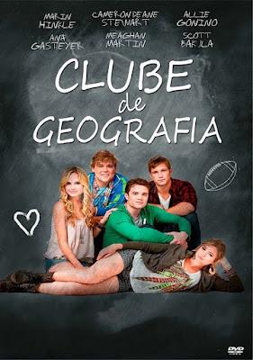 Clube de Geografia (2013)