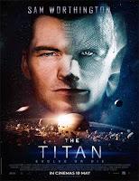 pelicula El Titán (2018)