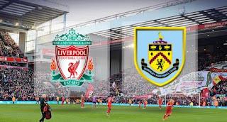 Siaran Langsung Liverpool vs Burnley - Sabtu 16 September 2017