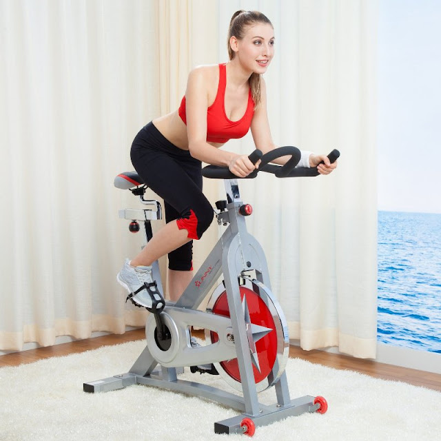 Sunny-SF-B-1001-Indoor-Cycling-Bike-review
