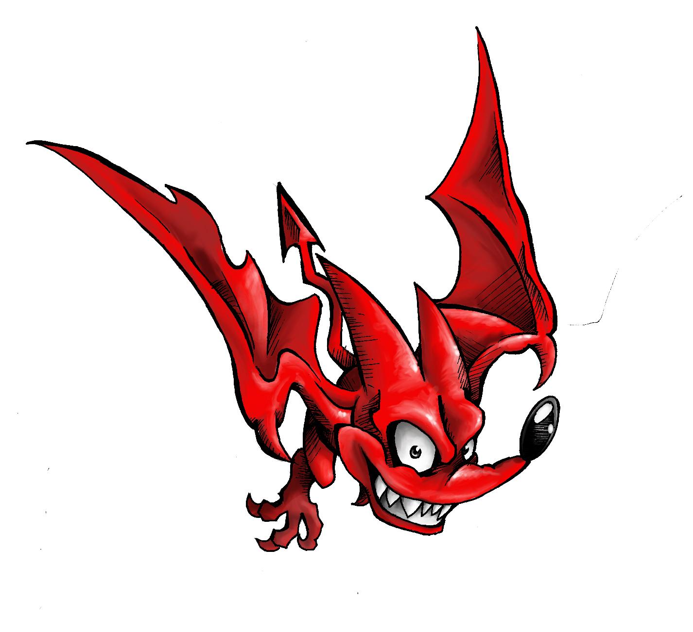 Kumpulan Gambar Anime Devil Keren Terbaru Dp BBM Kangen