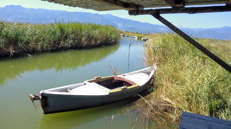 Απαγόρευση αλιείας σε ποτάμια και λίμνες του Έβρου