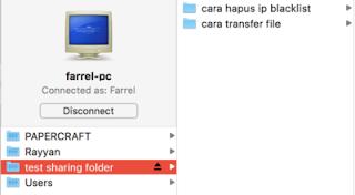 wifi file sharing mac windows