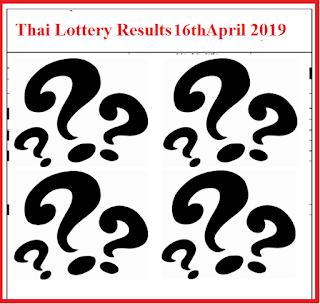 Thai-Lottery-Result-1st-April-2019