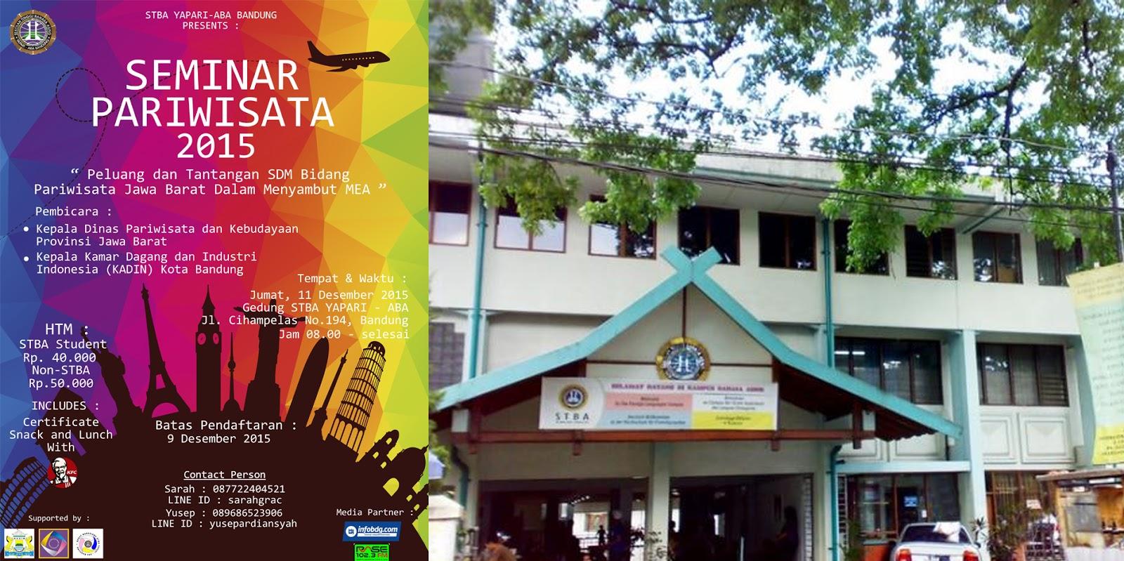 Seminar Pariwisata STBA Yapari ABA Bandung.jpg