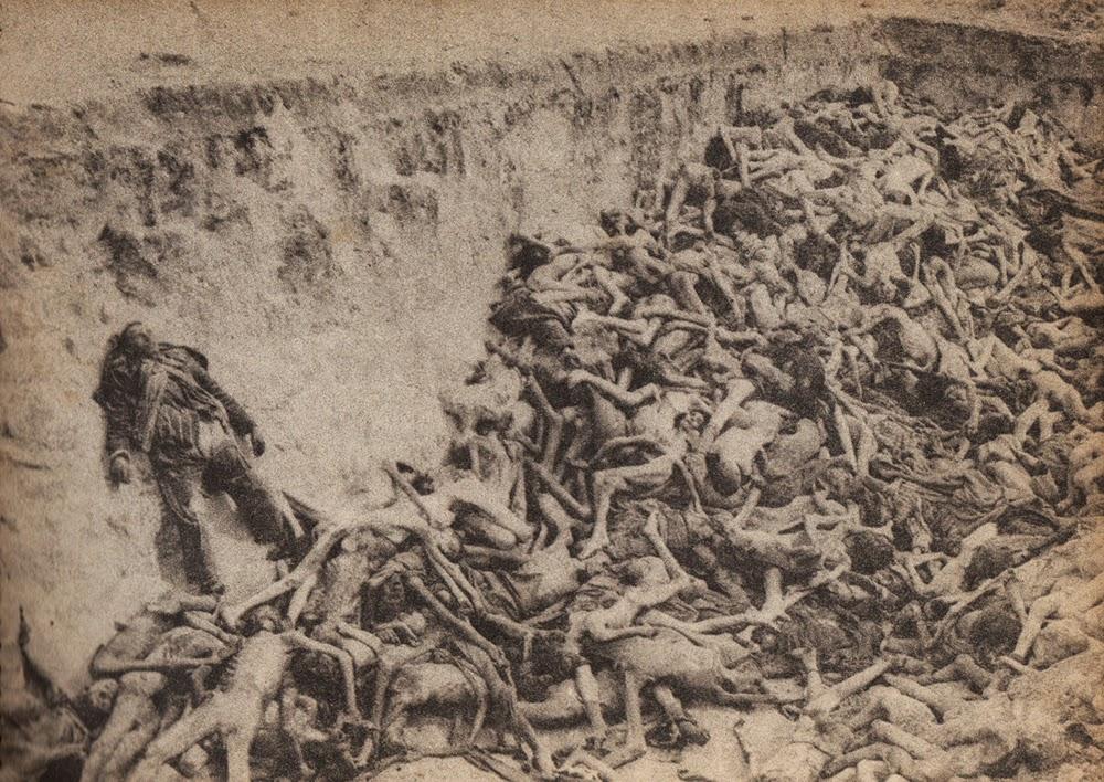 dachau kz bergen belsen concentration camp part 4 4