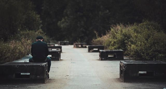 5 masalah dalam hubungan yang mampu membuat hubungan hancur