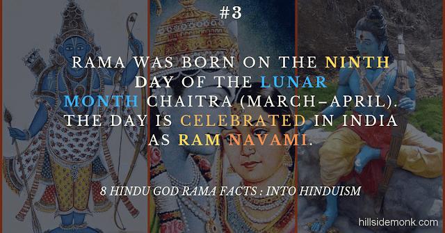 8 Hindu God Rama Facts: Into Hinduism3