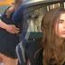 18χρονη τρακάρει αυτοκίνητα μεθυσμένη και δείτε τι προσπαθεί να κάνει με τους αστυνομικούς!