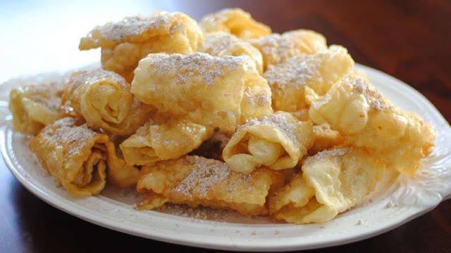 Diples Photo My Greek Dish