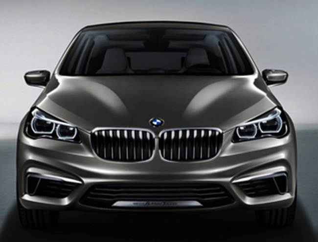 2017 BMW 7 Series Redesign Modern Exterior