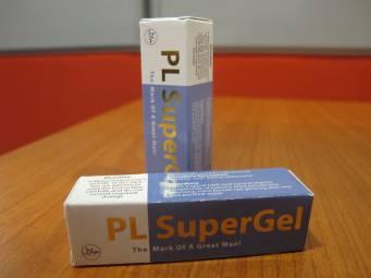 Pl Supergel