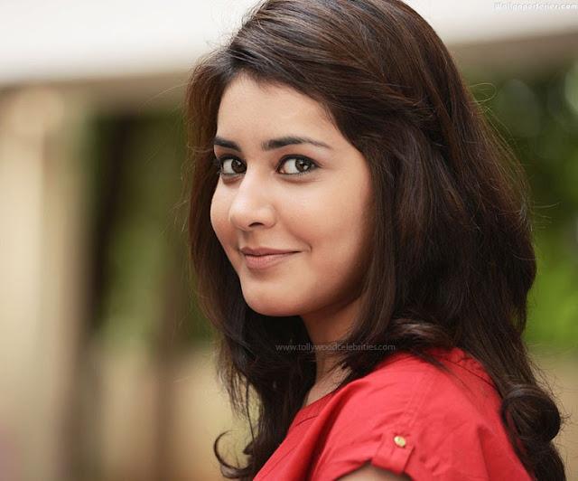 Raashi Khanna Next Movie With Ram Charan