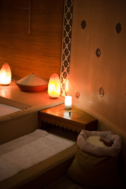 Rait the Spa at Suryagarh Jaisalmer