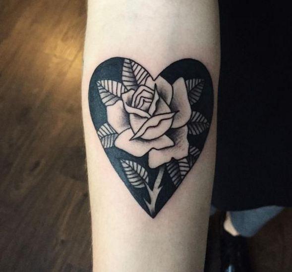 50 Small Rose Tattoos For Women Men 2019 Tattoosboygirl
