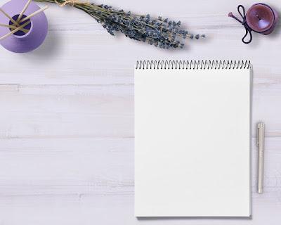 resolusi sebagai parenting blogger di tahun 2019