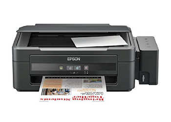 Epson L210 Review and Specs