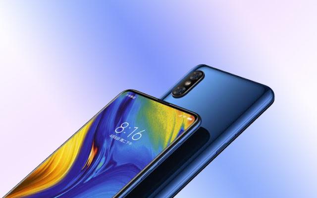سعر ومواصفات هاتف Xiaomi Mi Mix 3 الجديد مع رام 10 غيغابايت !