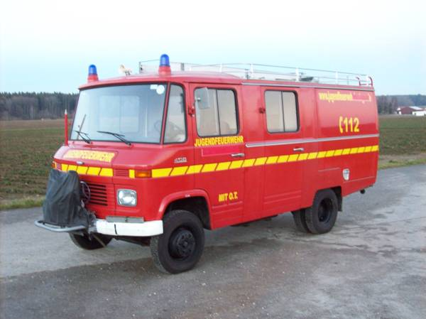 3d3a4c2ce1 Seller Says Must see rare mercedes from firestation in germany 408g model  Only 5700 orig miles. Been in firestation garaged all its life.