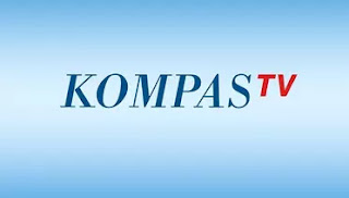 Kompas TV Live Streaming Berita dan Badminton