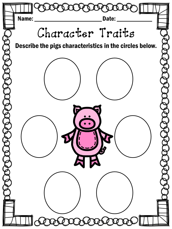 The Diary of a Nerdy Teacher: Piggie Pie Masterpiece