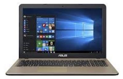 10 Laptop ASUS RAM 4GB Harga Rp. 3 Sampai 5 Jutaan Saja Tahun 2017