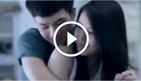 VIDEO: Wanita Ini Tega Selingkuh, Kejadian Berikutnya Sangat Mengharukan