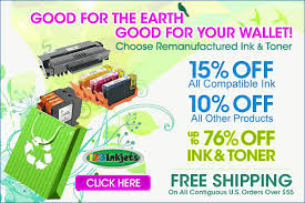 123inkjets Coupons, Promo Code