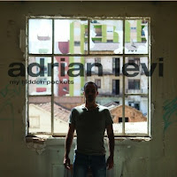 Disco ADRIAN LEVI - My hidden pockets
