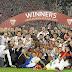 Sevilla se convierte en campeón de la Europa League