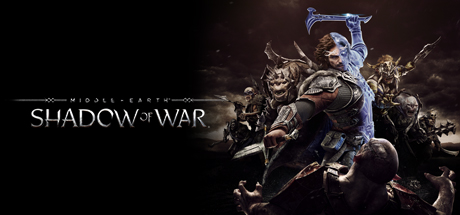 Middle Earth Shadow of War PC Free Download